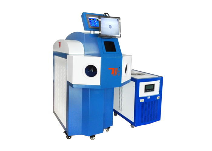 Laser Welding Machine for Jewelry with CCD camera