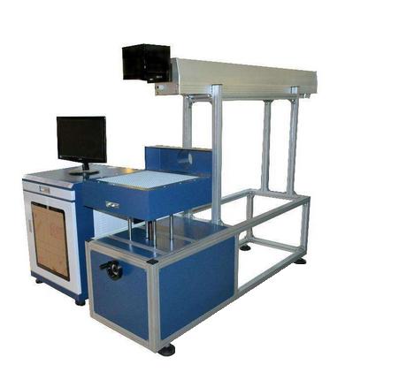 Dynamic Co2 Laser Marking Machine