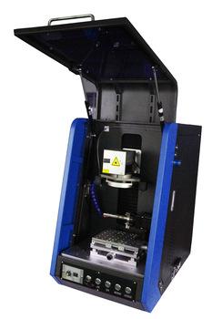 Jewelry Laser Engraving/Cutting Machine
